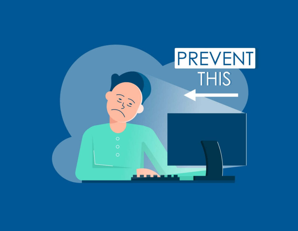 Read more about the article 6 Effects of Sleep Deprivation and How to Minimize Them