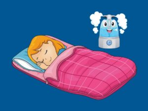 Read more about the article Do Humidifiers Help With Sleep: 9 Proven Health Benefits of Humidifiers