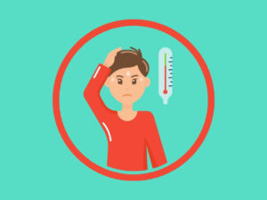 Read more about the article 6 Major Causes of High Body Temperature in Females – And How to Fix It!