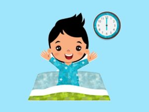 Read more about the article Keep Pressing Snooze? Learn How to Wake Up on the First Alarm